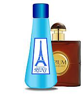 Reni версия Opium Yves Saint Laurent 100мл + флакон в подарок