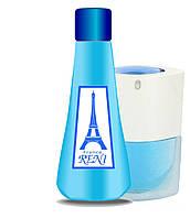 Reni версия Oxygene Lanvin 100мл + флакон в подарок