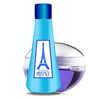 Reni версия Ultraviolet Paco Rabanne 100мл + флакон в подарок