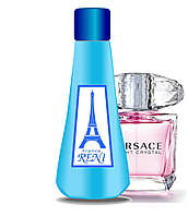 Reni версия Bright Crystal Versace 100мл + флакон в подарок