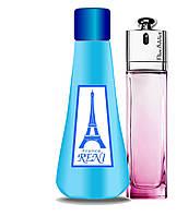 Reni версия Dior Addict 2 Christian Dior 100мл + флакон в подарок