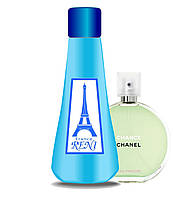 Reni версия Chanel Chance Eau Fraiche 100мл + флакон в подарок