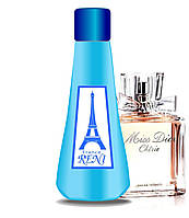 Reni версия Miss Dior Cherie Christian Dior 100мл + флакон в подарок