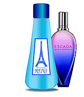 Reni версия Escada Moon Sparkle 100мл + флакон в подарок