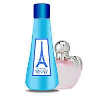 Reni версия Nina L'Eau  Nina Ricci 100мл + флакон в подарок
