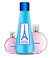 Reni версия Chanel Chance Eau Tendre 100мл + флакон в подарок