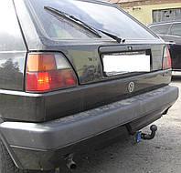 Фаркоп на Volkswagen Golf 2 (1983-1992) Фольксваген Гольф 2