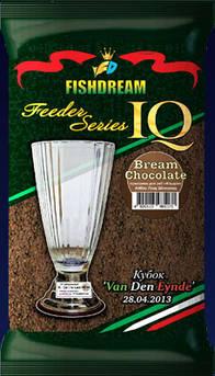 FISH DREAM IQ Лещ шоколад (фишдрим)