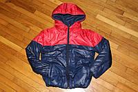 Детская куртка весенняя 270 (24)