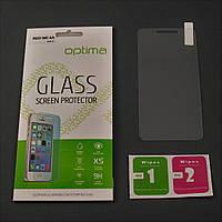 Стекло защитное Optima для Xiaomi Redmi 4A