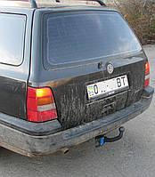 Фаркоп на Volkswagen Golf 3 универсал (1993-1998) Фольксваген Гольф 3