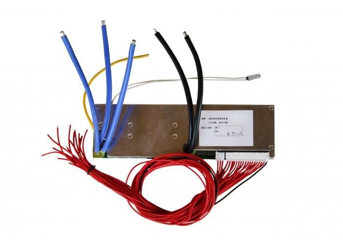 BMS литий ионных и литий полимерных аккумуляторных батарей на 72v