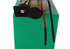 Аккумулятор 36V12AH универсальный литий полимерный L2, фото 3
