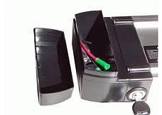 Аккумулятор 24V12AH N литий полимерный на багажник, фото 3