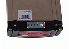 Аккумулятор 24V12AH N литий полимерный на багажник, фото 2