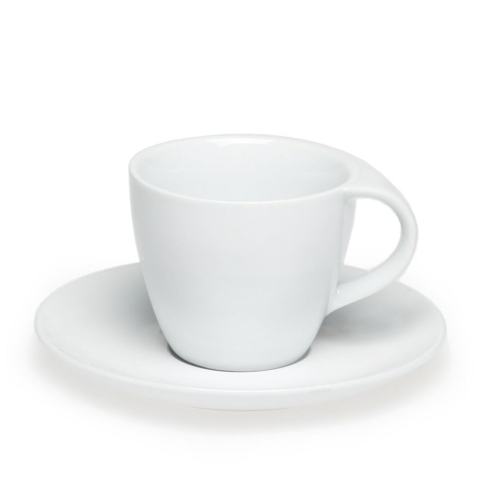 Чашка с блюдцем Симона 200 мл