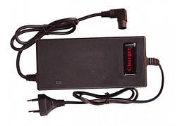 Автоматическое зарядное устройство литий железофосфатных АКБ на 36V