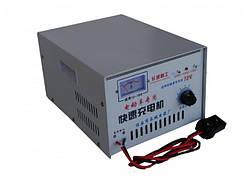 Автоматичний зарядний пристрій свинцево-кислотних АКБ на 72v