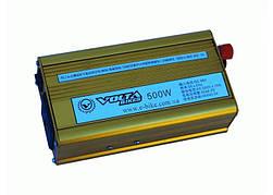 Инвертор 48V-220V/500W