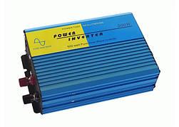 Інвертор 12 вольт-220 вольт 500 ватт