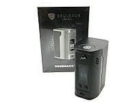 Набор WISMEC Reuleaux RX300, на 4 аккумулятора, черный