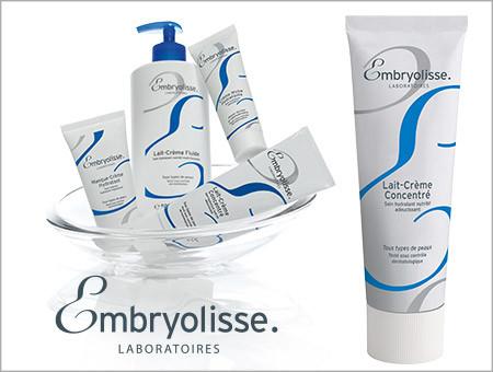 Embryolisse / Эмбриолисс (Франция) - профессиональная косметика