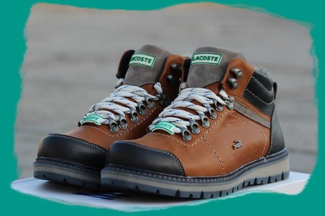 Зимние ботинки склад 3