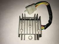 Реле тока YABEN-125-150 4 фишки