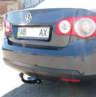 Фаркоп на Volkswagen Jetta (2005-2011) Фольксваген Джета