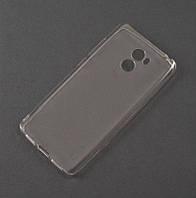 Чехол Remax ультратонкий для Xiaomi Redmi 4 прозрачный