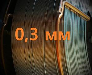 Проволока нержавеющая 0,3 мм