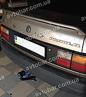 Фаркоп на Volkswagen Passat B-3 (1988-1993) Фольксваген Пассат Б3