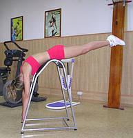 Тренажёр для спины (позвоночника) - BackPoint