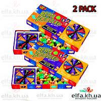 Конфеты Bean Boozled рулетка 4th edition 2 упаковки