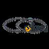 Кольца на поршень 43 мм (к-кт) Goodluck 4500