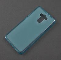 Чехол TPU для Xiaomi Redmi 4 голубой матовый
