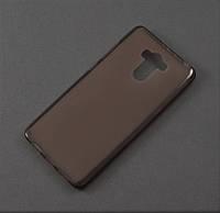 Чехол TPU для Xiaomi Redmi 4 серый матовый