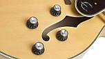 Полуакустическая гитара Epiphone BROADWAY HDWE, фото 3