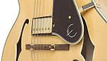 Полуакустическая гитара Epiphone BROADWAY HDWE, фото 2