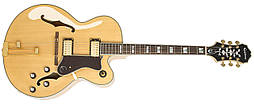 Полуакустическая гитара Epiphone BROADWAY HDWE