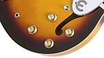 Полуакустическая гитара Epiphone Casino, фото 3