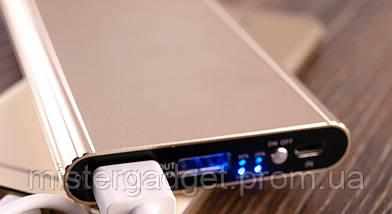 Power Bank PZX 13800mAh Внешний аккумулятор оригинал PZX C138, фото 3