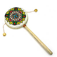 Барабан трещетка (30,5х11,5х11,5 см)