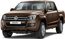 Фаркопы на Volkswagen Amarok (с 2010--)