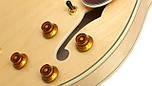 Полуакустическая гитара Epiphone Sheraton II, фото 3