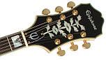 Полуакустическая гитара Epiphone Sheraton II, фото 4