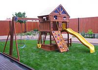 Детские площадки (игровые, спортивные)