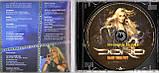 Музичний сд диск DORO Raise your fist (2012) (audio cd), фото 2