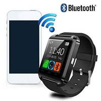 Многофункциональные умные часы Smart Watch U8