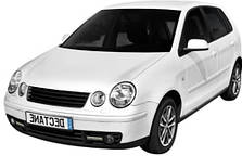 Фаркопы на Volkswagen Polo 9n (2002-2009)